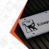 Disco Duro Estado Solido SSD