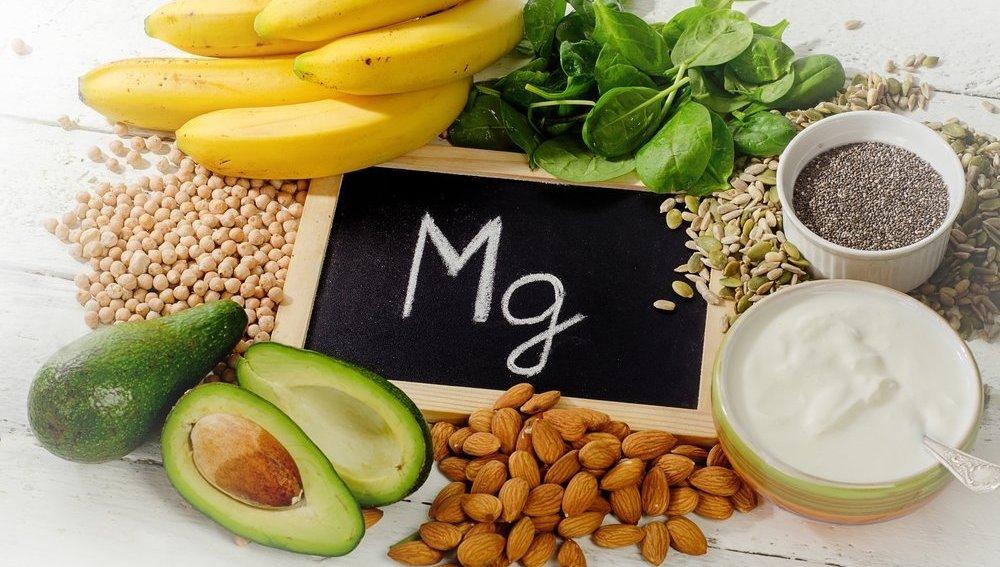 Razones por las que el Magnesio es esencial para la salud. Parte 2: